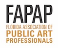 FAPAP Florida Association of Public Art Professionals